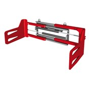 T413 Bale Clamp/Pulp Bale Clamp