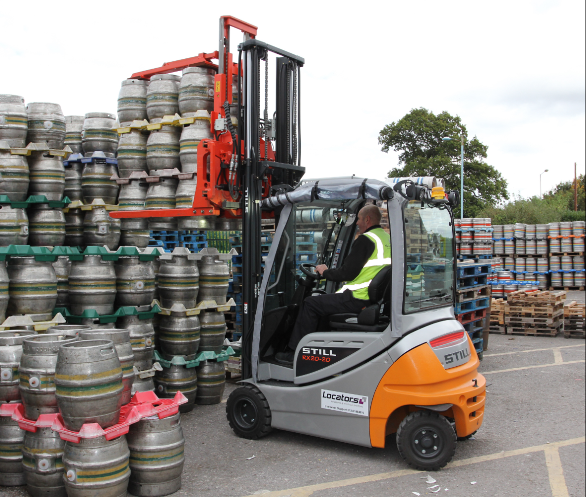 B&B Provide Solution for Hall & Woodhouse Brewery