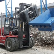 KAUP Attachments Improves Productivity at Modern Enerji